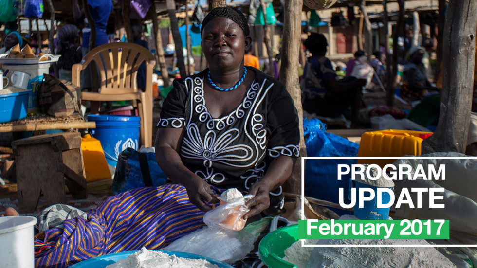 War, Refugees, and a New Location