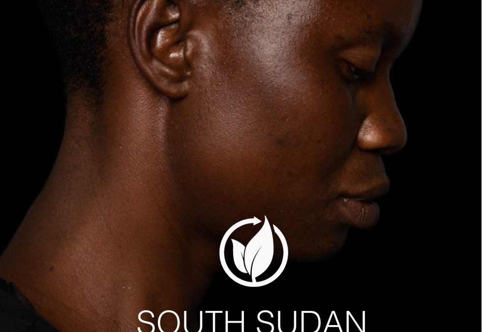 In the News   South Sudan