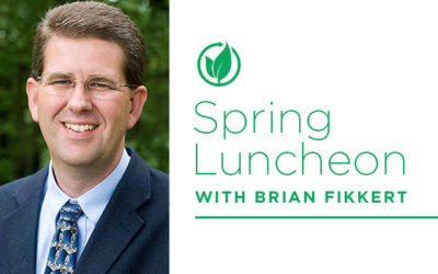 Save the Date : Spring Luncheon