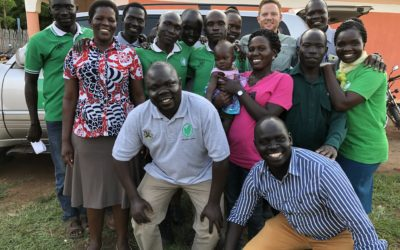 Joel's Journal: November trip to Uganda!