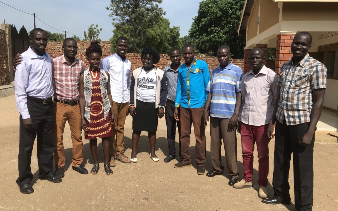 Our 4th branch is now open!