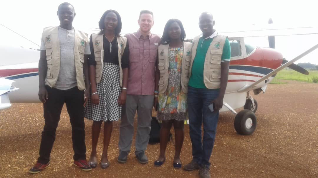 Joel's Journal: How futures are changing in Uganda