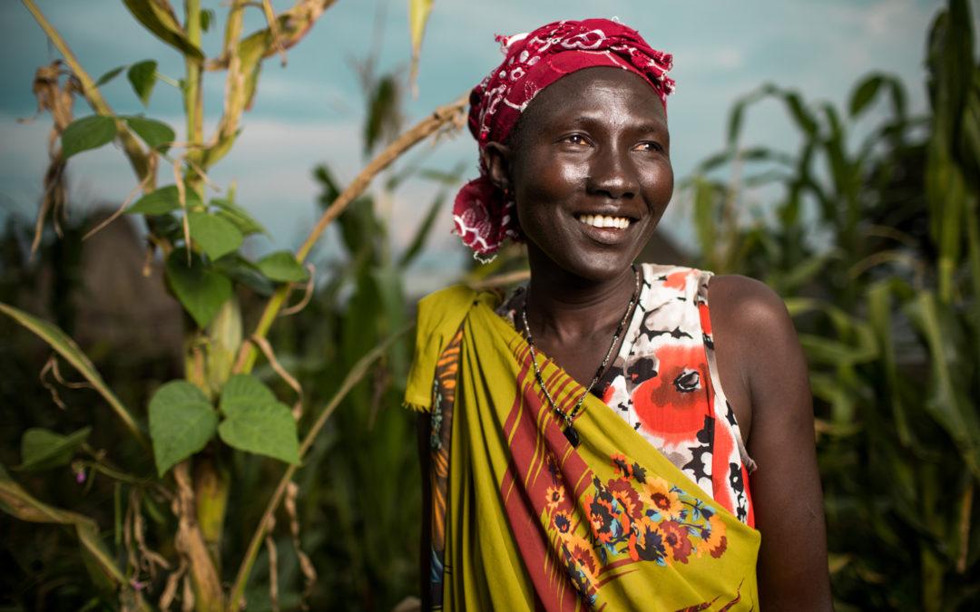 Promoting Restoration in Northern Uganda